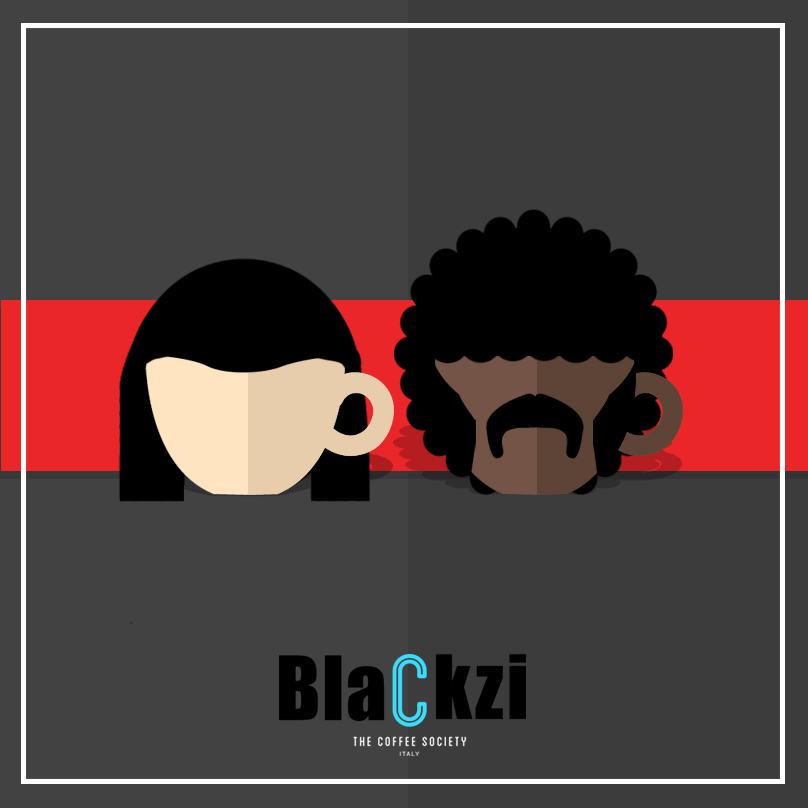 Blackzi - Cine - Pull Fiction