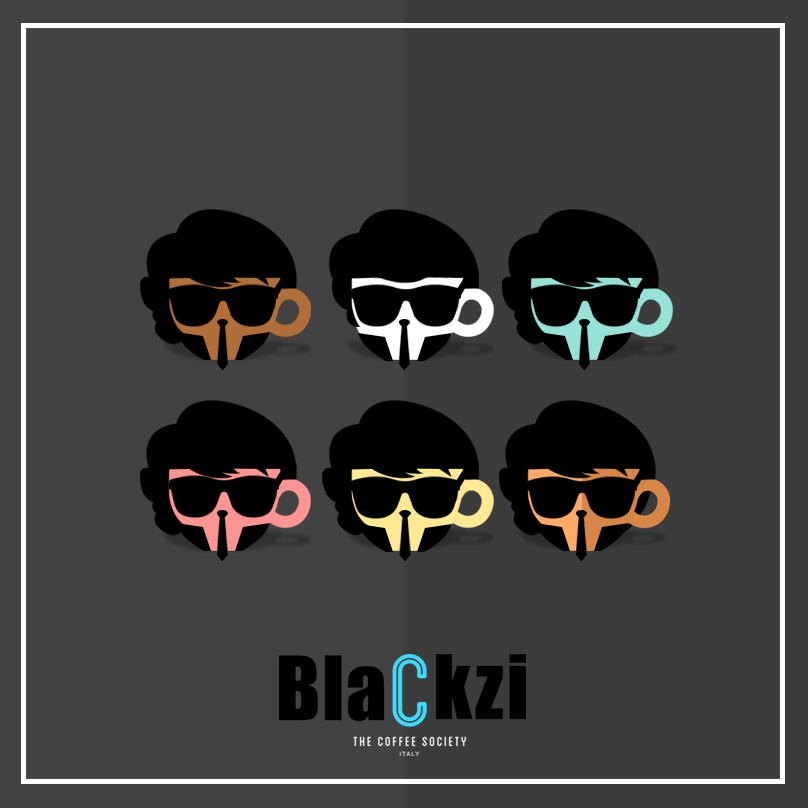Blackzi - Cine - Reservoir Dogs