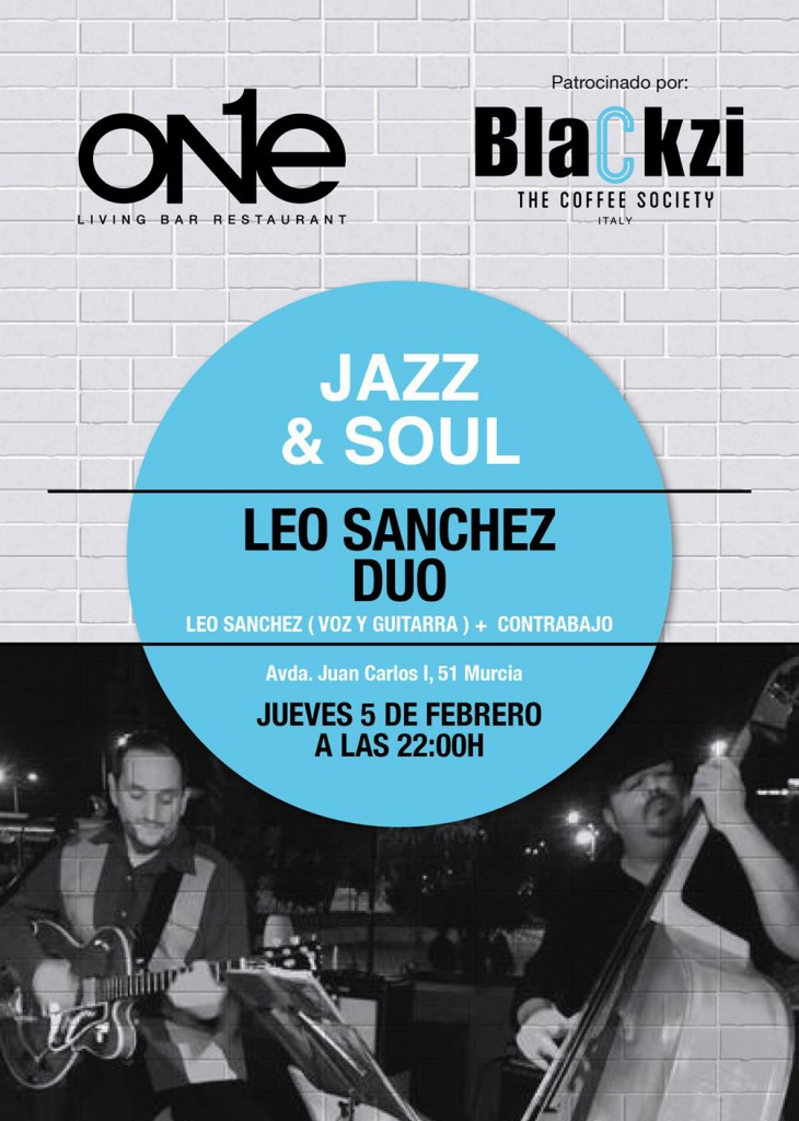 one living bar 5 febrero